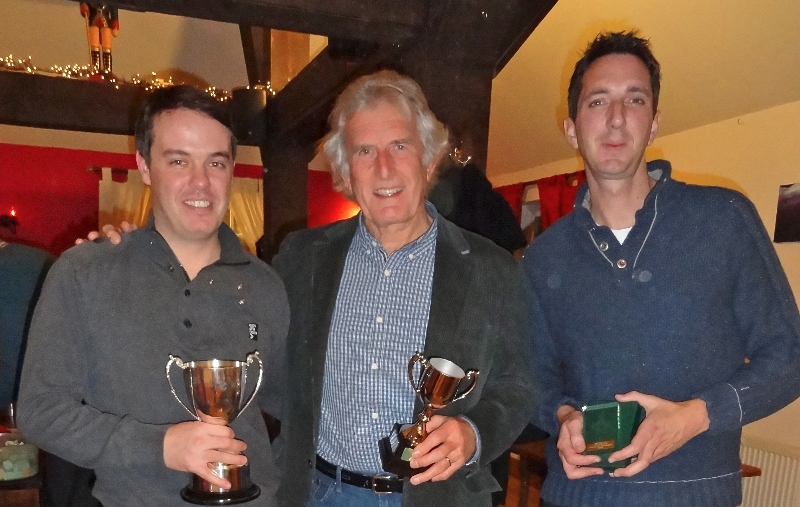 Player\'s Player Awards 2012
